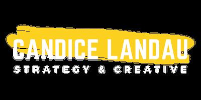 Candice Landau Logo
